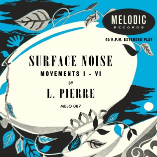 L. Pierre - Surface Noise