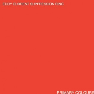 Eddy Current Suppression Ring - Primary Colours