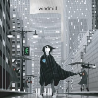 Windmill - Puddle City Racing Lights
