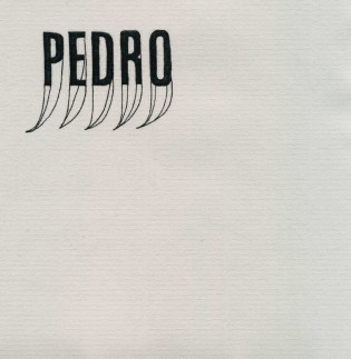 Pedro - Chapel Was My Dream