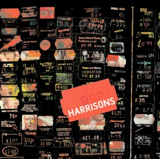 The Harrisons - Dear Constable