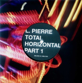 L Pierre - Total Horizontal