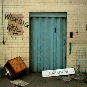 The Harrisons - Wishing Well