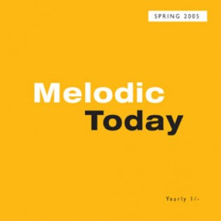 Various Artists - Melodic Today