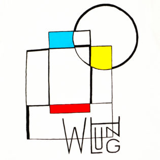 W. H. Lung T-Shirt Design